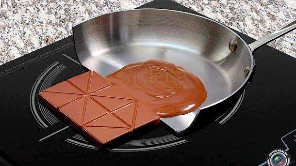 Cocinas a induccion magnetica para ahorrar al cocinar for Cocina induccion precio